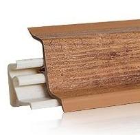 ПВХ ПЛИНТУС для кухонной столешницы 3-4-5м